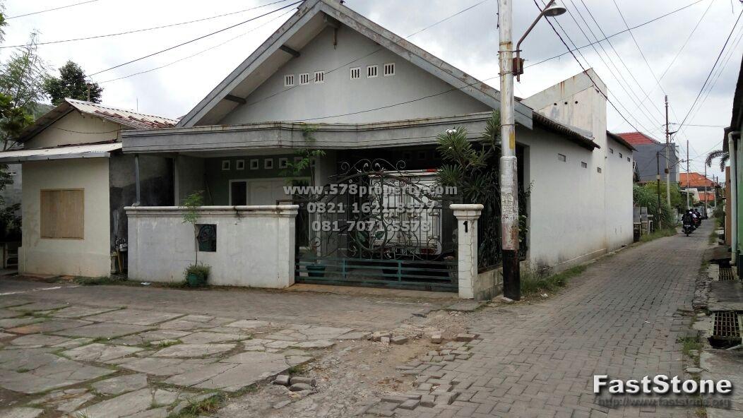 RUMAH DIJUAL Pemali II, Semarang Timur – 393