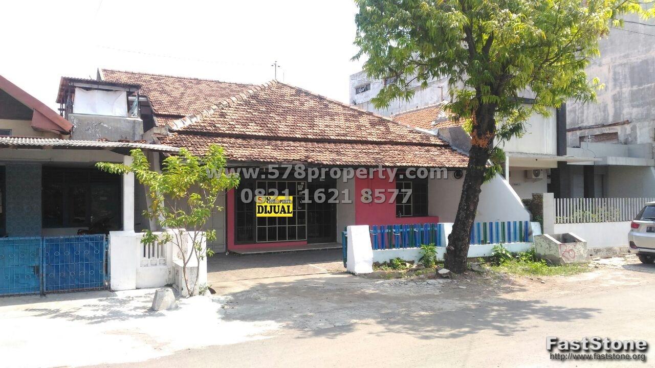 Rumah strategis Puspowarno Dijual,  Semarang Barat – 1466