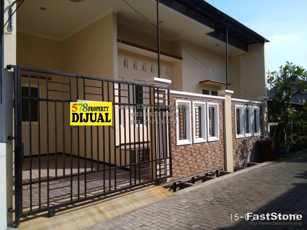 Rumah Bagus Dijual Di Tanah Mas Semarang Utara 718 578 Property