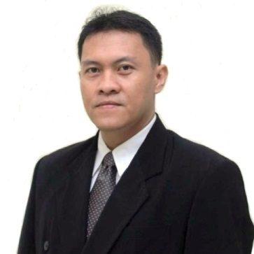 Antonius Tjahjanto P